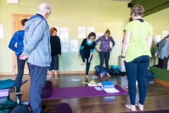 Lyne Yoga - Hips Workshop - 10
