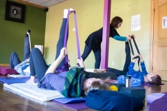 Lyne Yoga - Hips Workshop - 19